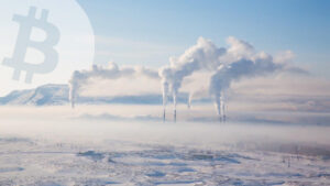 A Russian Operation Is Mining Bitcoin in the Arctic Circle for Cheap Electricity