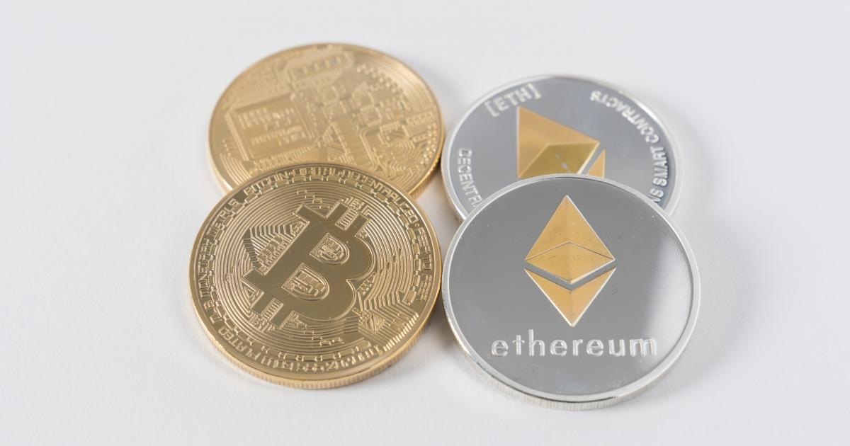 (ETHE), (GBTC) – Why Ethereum Is Soaring To New Highs As Bitcoin Rally Cools Off