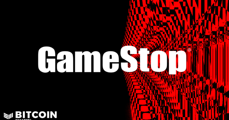 GameStop Is The Market Crying Out For Bitcoin – Bitcoin Magazine