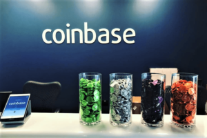 Retail Investors Flock to Coinbase While It's Preparing For a Direct Listing
