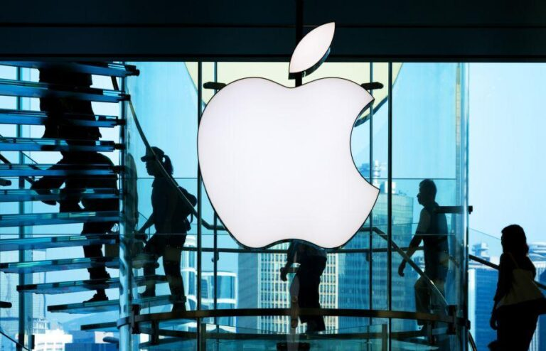 Apple Has a 'Multi-Billion Dollar Opportunity' in Bitcoin & Crypto + More News