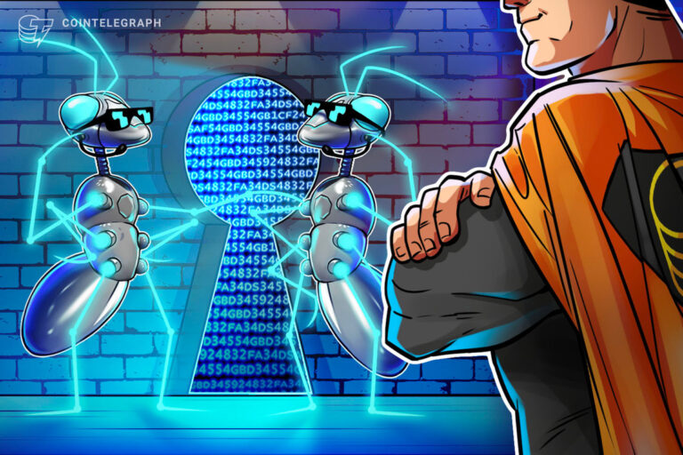 Privacy in blockchain and crypto is a major concern for users, study reveals