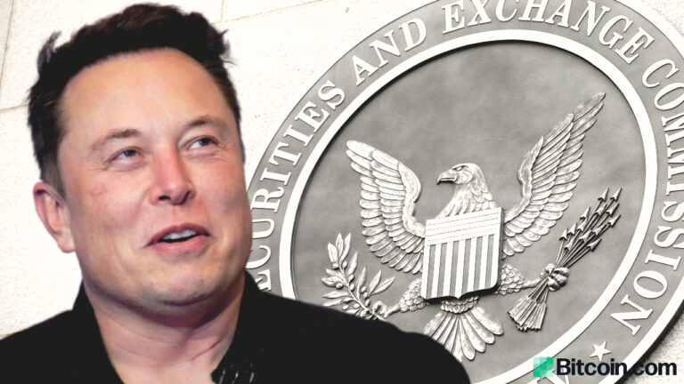 Elon Musk Could Face SEC Investigation Over Tesla's Bitcoin Buy, Lawyers Warn – Regulation Bitcoin News