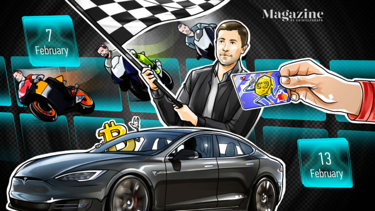 Tesla buys BTC, Mastercard supports crypto, DOGE founder speaks out