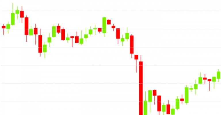 3 Reasons Why Bitcoin's Price Just Fell by $3K