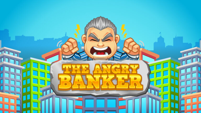 Bitcoin Games Releases 'The Angry Banker', Hosts a $12,000 Tournament – Promoted Bitcoin News
