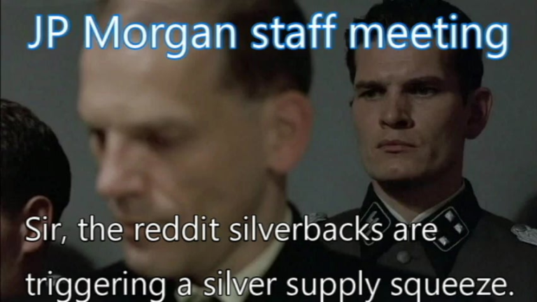 Downfall of the silver cabal