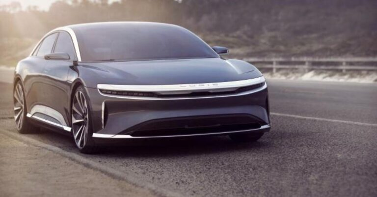 Churchill Capital Corp IV (NYSE:CCIV) – Churchill Capital Corp IV Stock Continues To Charge Ahead On Lucid Motors Speculation