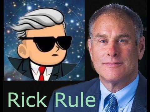 Rick Rule | Wall Street Silver