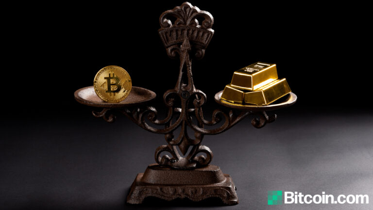 Gold Bull Jeffrey Gundlach Says 'BTC Maybe the Stimulus Asset' Ahead of the Precious Metal – Economics Bitcoin News
