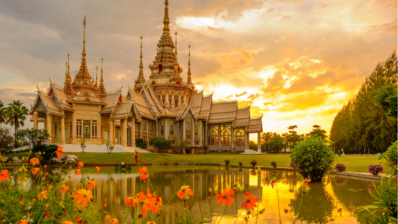 Thailand Authorities Are Targeting Japanese Crypto Holders to Boost Tourism – Emerging Markets Bitcoin News