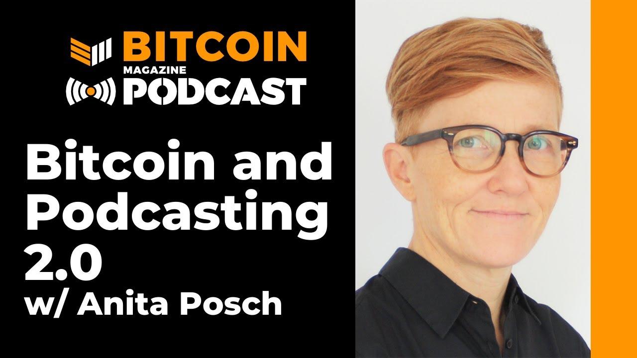 Bitcoin, Lightning And Podcasting 2.0 – Bitcoin Magazine