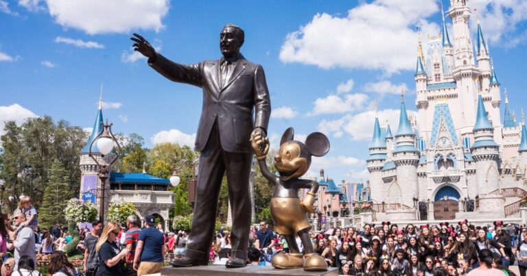 Walt Disney Company (The) (NYSE:DIS), Johnson & Johnson (NYSE:JNJ) – Disney's Stock Hits All-Time High Amid Vaccine Rollout, Star Debut