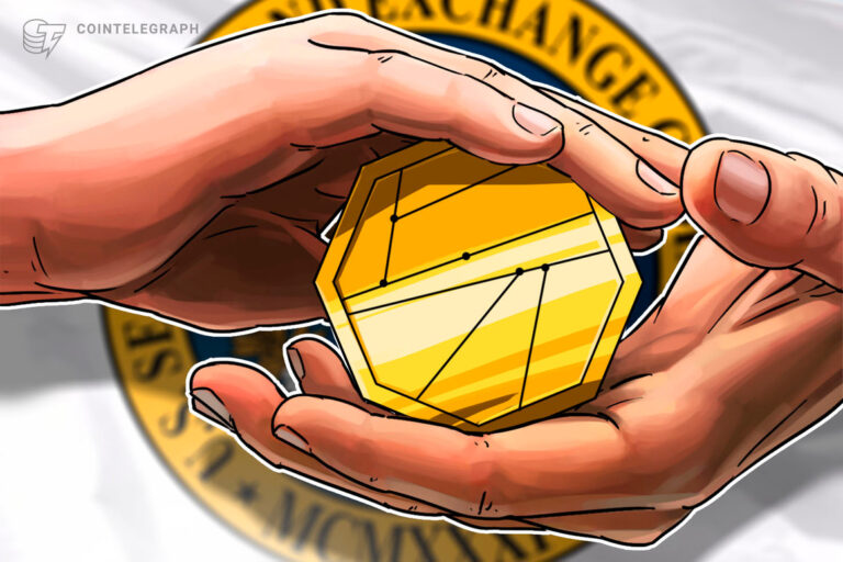 Coinbase sent SEC filing to Satoshi in a symbolic gesture