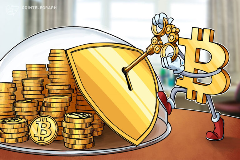 Crypto leaders back MIT's four-year initiative to harden Bitcoin's security