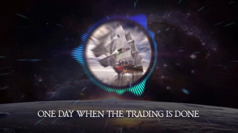 The Tendieman Rap Remix – video with lyrics
