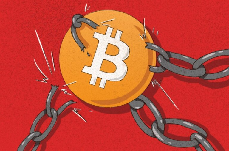 The Utter Futility Of A Bitcoin Ban