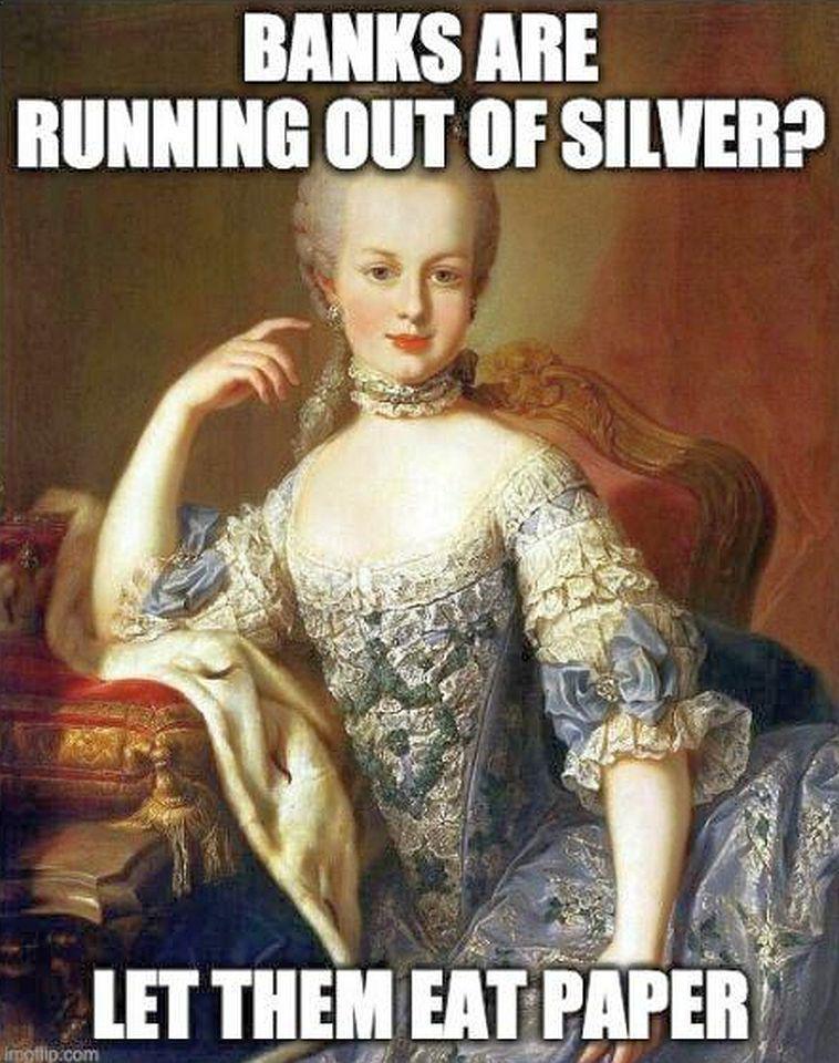 Silver meme found in the wild