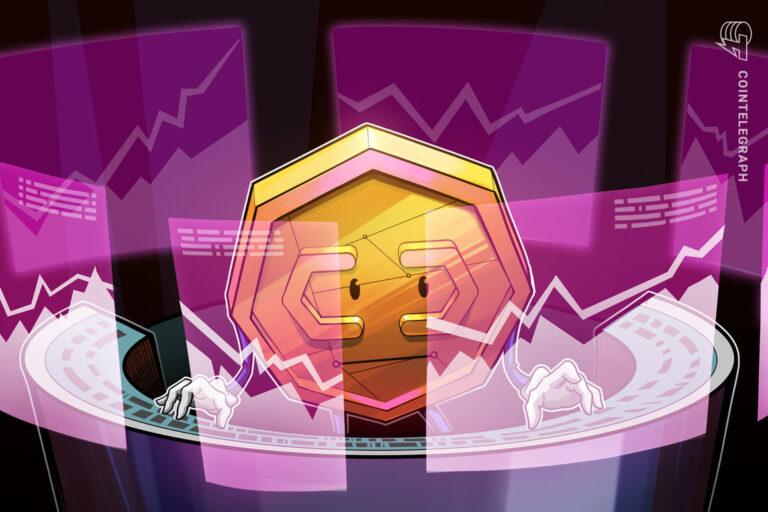 Theta token price sinks 25% overnight after mainnet delay
