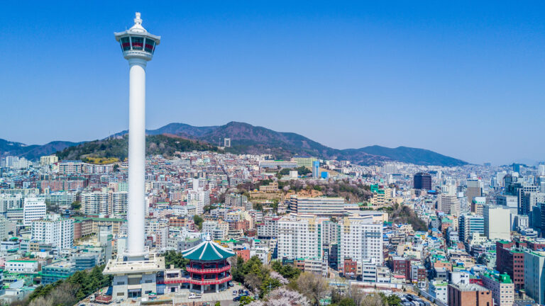 Major South Korean Bank BNK Busan Plans to Offer Banking Services to Domestic Crypto Exchanges – Finance Bitcoin News