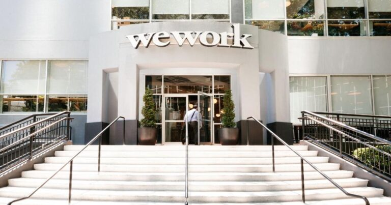 (BOWX) – Why WeWork's CEO Is Bullish On The Return To Offices Ahead Of Public Market Debut