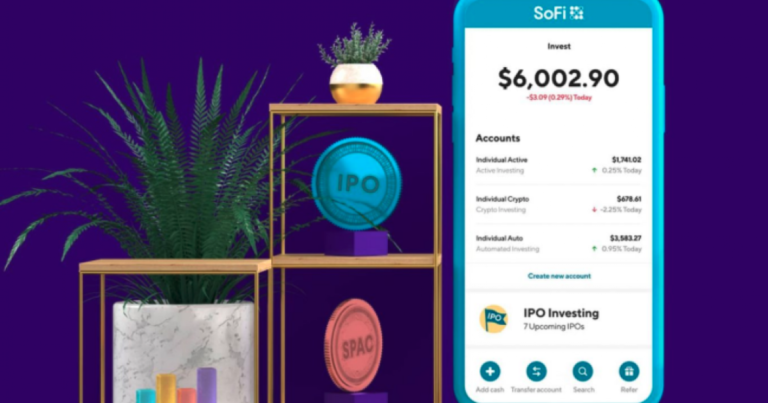 (IPOE) – SoFi Offers Customers Early Access To IPOs: What Investors Should Know