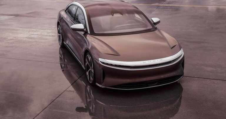 Churchill Capital Corp IV (NYSE:CCIV), Ford Motor Company (NYSE:F) – Lucid Motors Plans $25,000 Electric Vehicle: What Investors Should Know