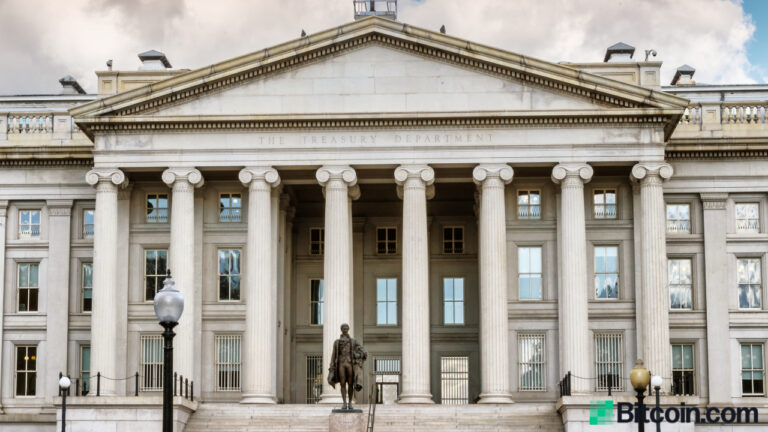 US Treasury's Proposed Crypto Wallet Rule Is Unconstitutional, Warns Civil Rights Group – Regulation Bitcoin News