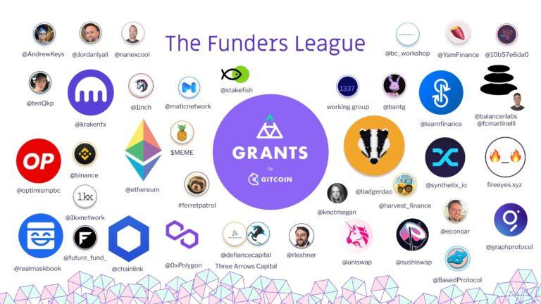Vitalik Buterin – Gitcoin Grants Round 9: The Next Phase of Growth