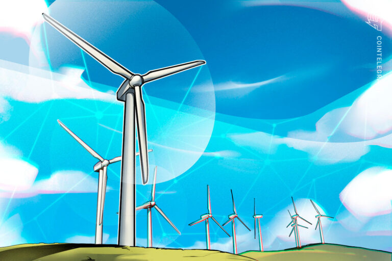 Blockchain-based renewable energy marketplaces gain traction in 2021