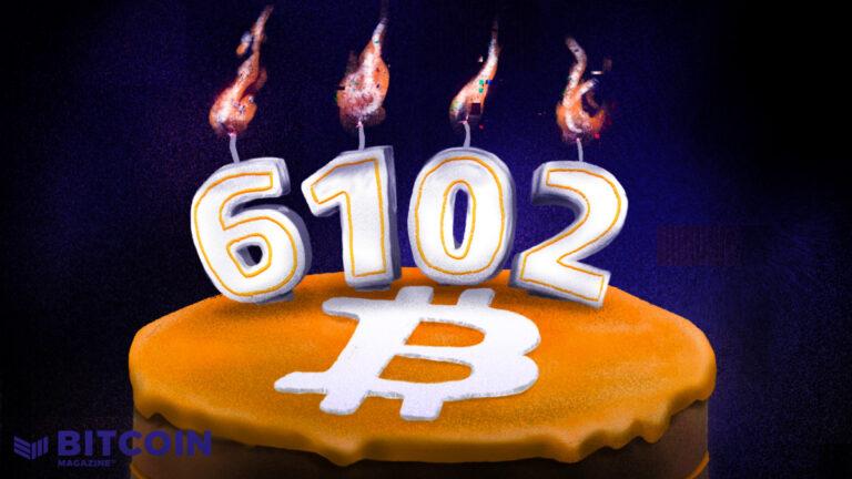 Bitcoin's Satoshi Nakamoto Turns 46