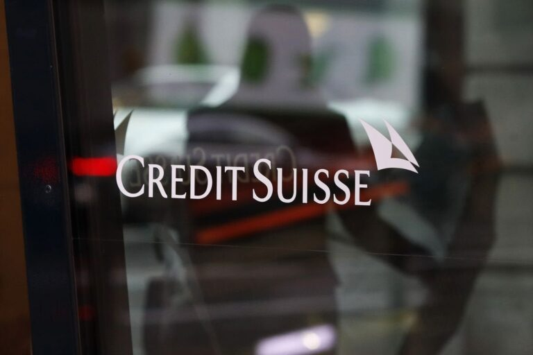 Update: Credit Suisse Sells $2.3 Billion of Stocks Tied to Archegos
