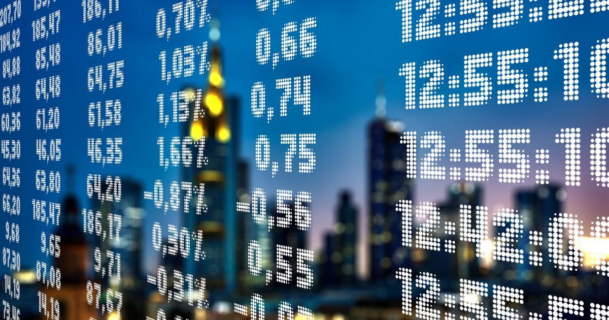 PowerShares QQQ Trust, Series 1 (NASDAQ:QQQ), (AMC) – The Nasdaq Eked Out A Win Today. Here's Why.