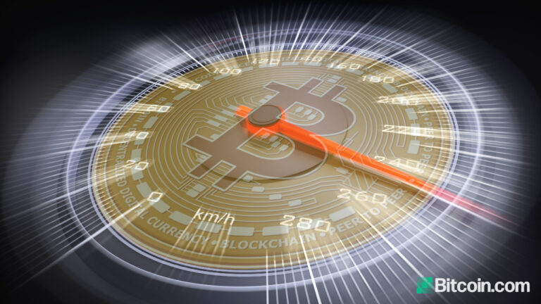 Fidelity Says Bitcoin Adoption Will Keep Accelerating — 'We've Reached a Tipping Point' – Featured Bitcoin News