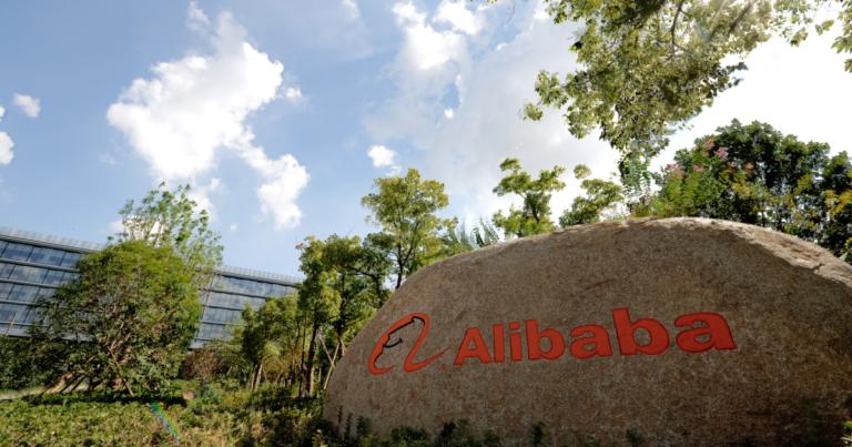 Alibaba (NYSE:BABA), QUALCOMM Incorporated (NASDAQ:QCOM) – Why Is Alibaba Stock Surging Despite $2.87B Antitrust Fine?