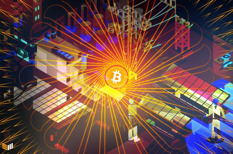 Bitcoin As A Pressure Release Valve