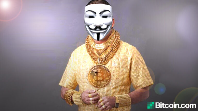 Bitcoin's Creator Satoshi Nakamoto Is Now a Member of the Top 20 World's Richest People – Featured Bitcoin News