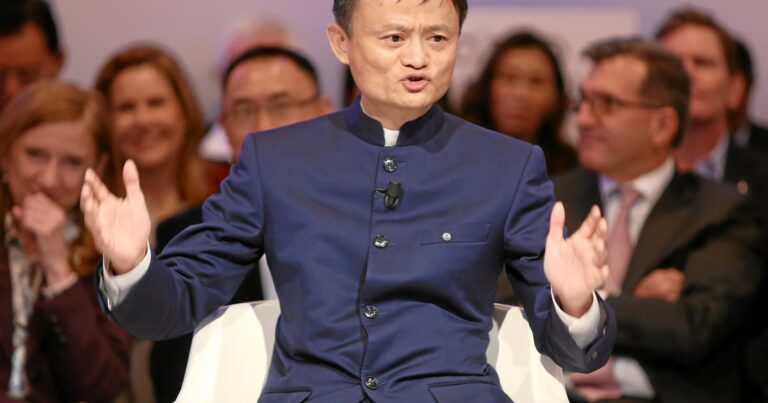 Alibaba (NYSE:BABA), QUALCOMM Incorporated (NASDAQ:QCOM) – Jack Ma Is Already $2.3B Richer Since The Announcement Of Alibaba $2.8B Antitrust Fine