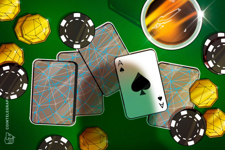 ConsenSys-backed poker platform secures $5M investment