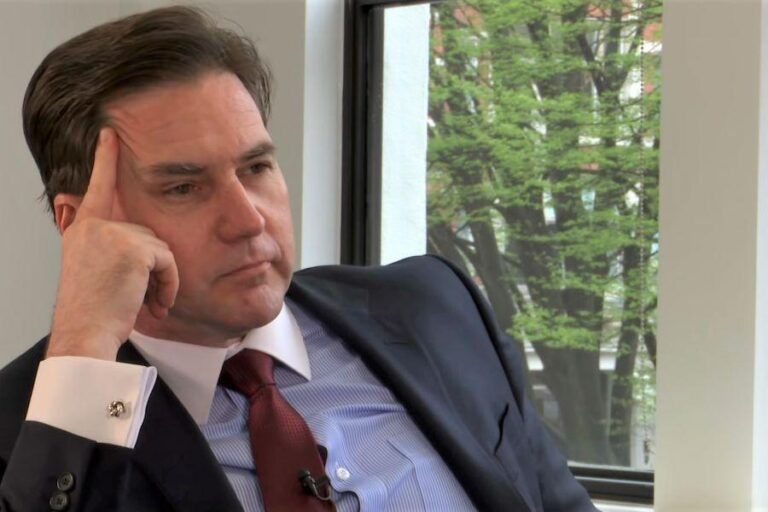 COPA Challenges Craig Wright in a Legal Battle Over Bitcoin Whitepaper
