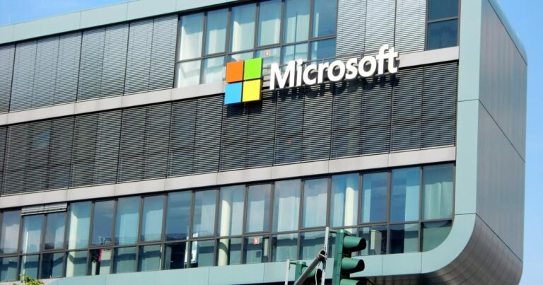 Here's Why Microsoft, Plug Power And FuelCell Are Moving