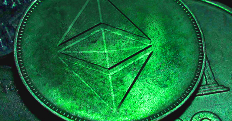 Converted Organics (COIN) – Ethereum Classic Is No Dogecoin But It Is Getting Its Fair Share Of Love