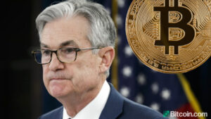 Federal Reserve Chairman Jerome Powell Says Cryptocurrencies Are 'Vehicles for Speculation' – Regulation Bitcoin News