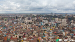Kenyan Fintech Startup to Use Stablecoins to Transfer Universal Basic Income Payments to African Refugees – Fintech Bitcoin News