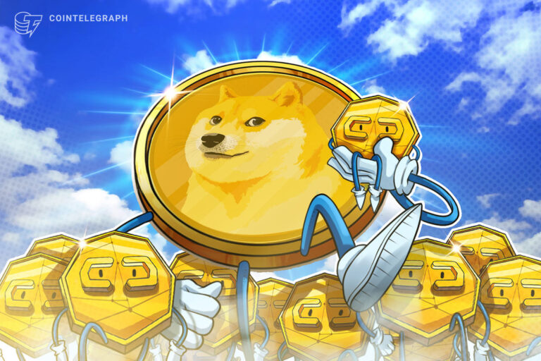 Not going anywhere for a while? Grab a Dogecoin, says Snickers candy