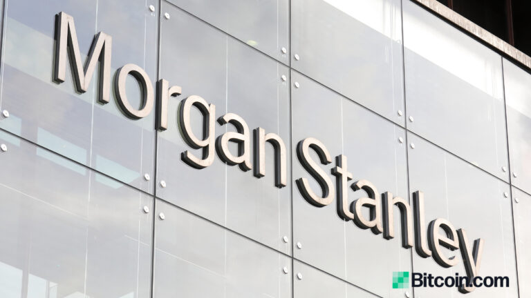 Morgan Stanley Says Central Bank Digital Currencies Not a Threat to Cryptocurrencies – Regulation Bitcoin News