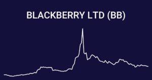 #BlackBerry DD 🚀