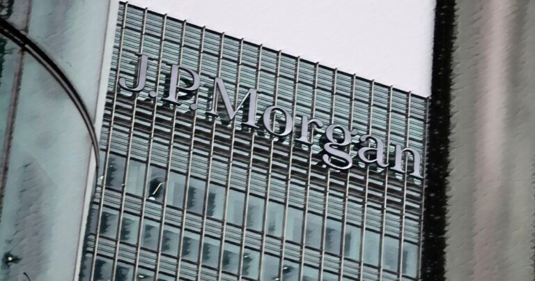 Crypto-convert JPMorgan is hiring developers skilled in Ethereum