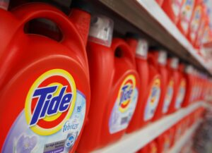 The Inflation has started: P&G is raising prices in September — here's why