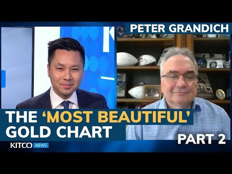 """GOLD-""""'back up the truck' now – Peter Grandich"""